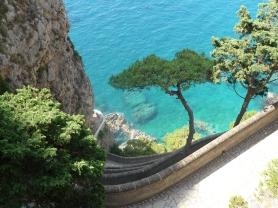 Capri, Italie - 2013