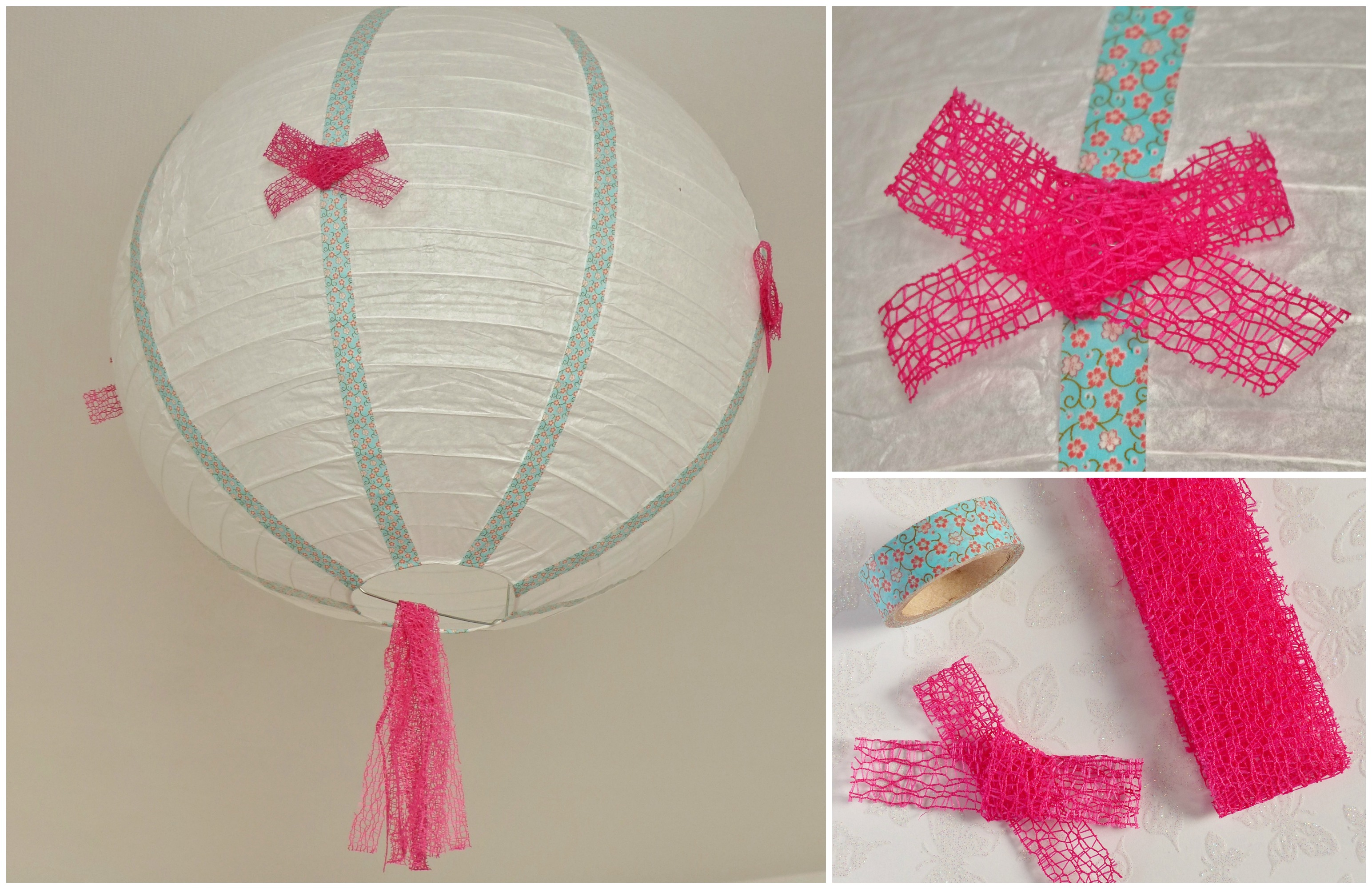 Customisation-boule-papier