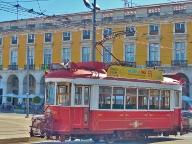 Lisbonne, Portugal - 2014