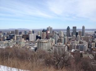 Montréal, Canada - 2014