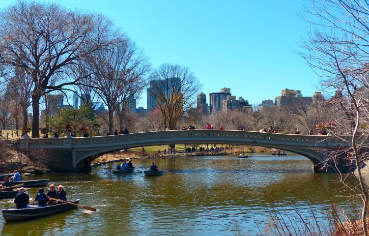 New-York, Etats-Unis, 2014