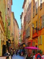 Nice, France - 2014