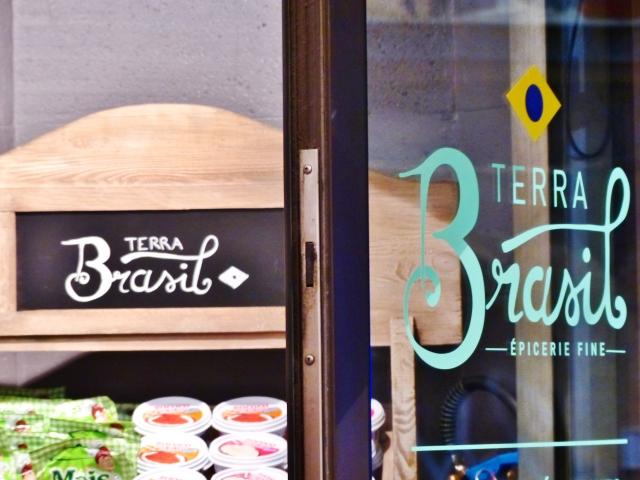 Concept Store Terra Brasil