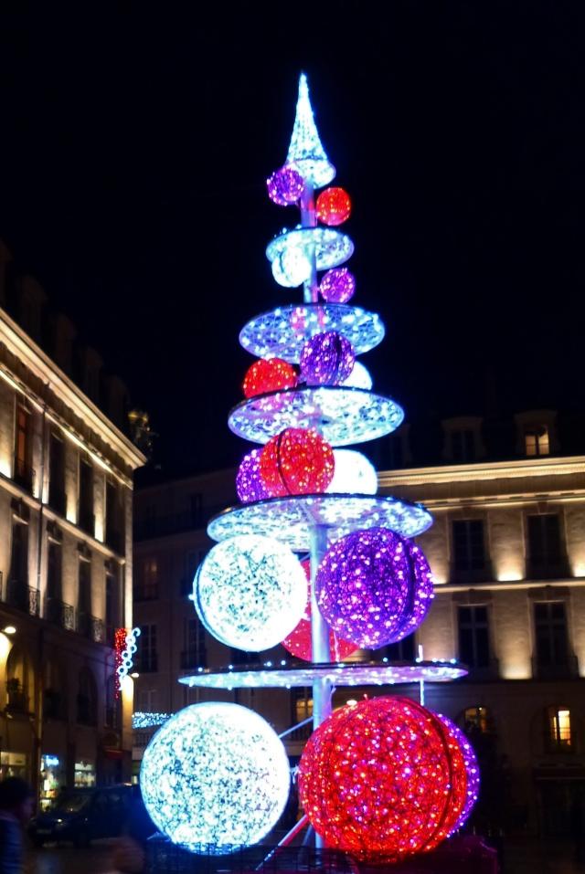 Nantes - Place du Bouffay