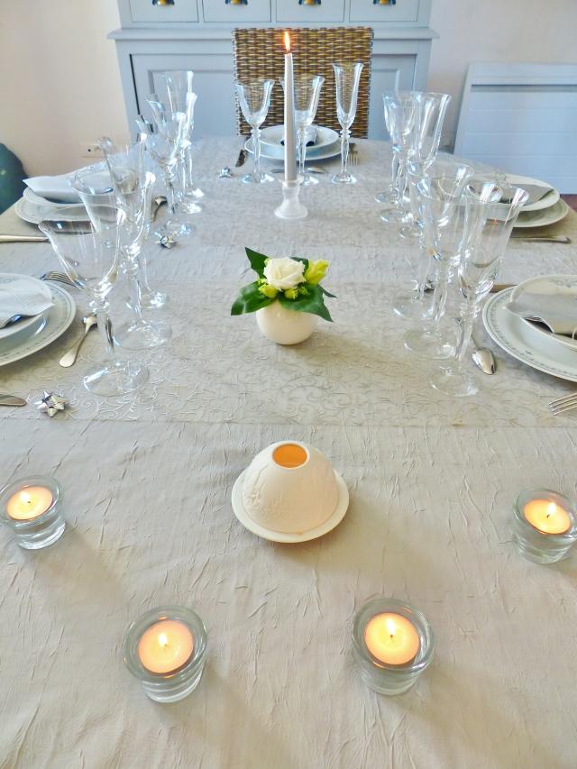 Table Noel