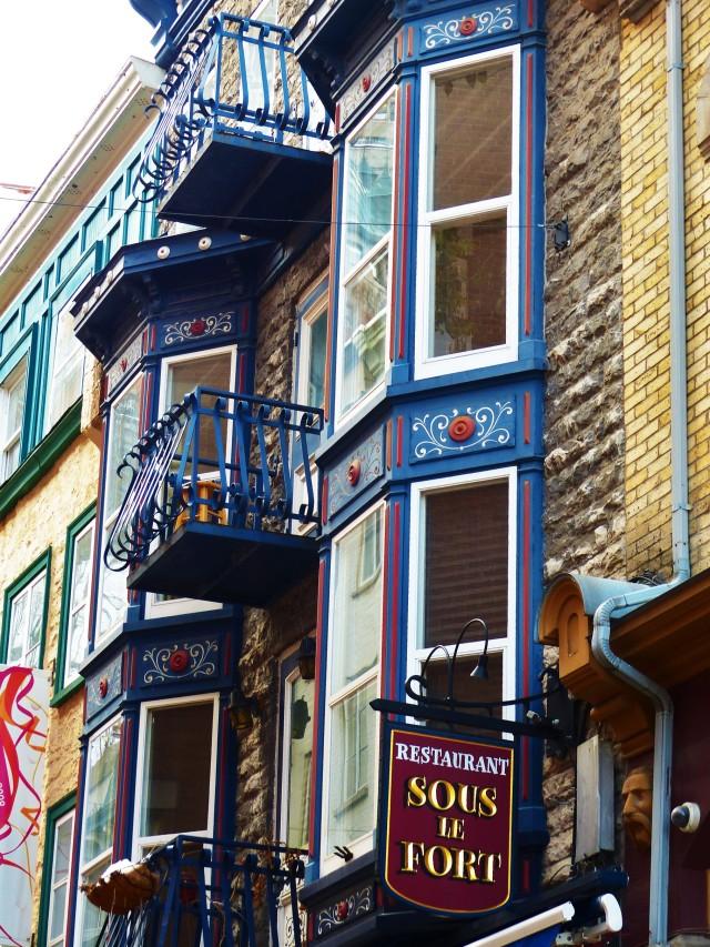 Rue Sous-le-Fort