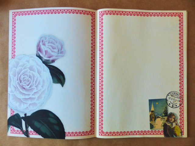Magazine Flow n1 - Cadeau Carnet