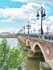 Bordeaux, France - 2015