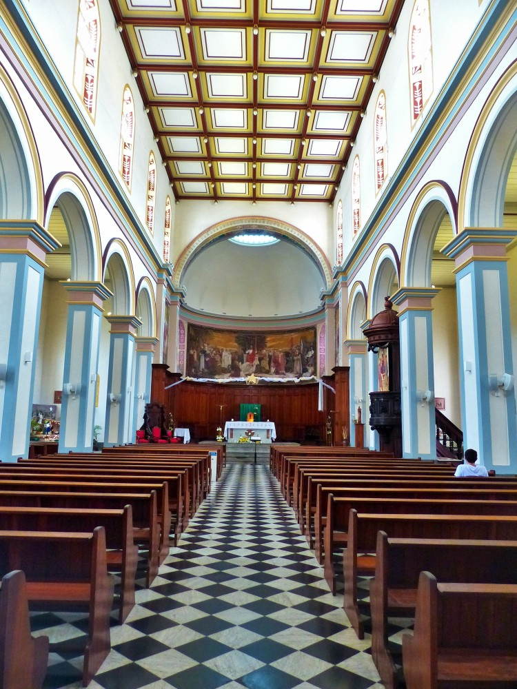 Cathedrale Saint-Denis - Saint-Denis