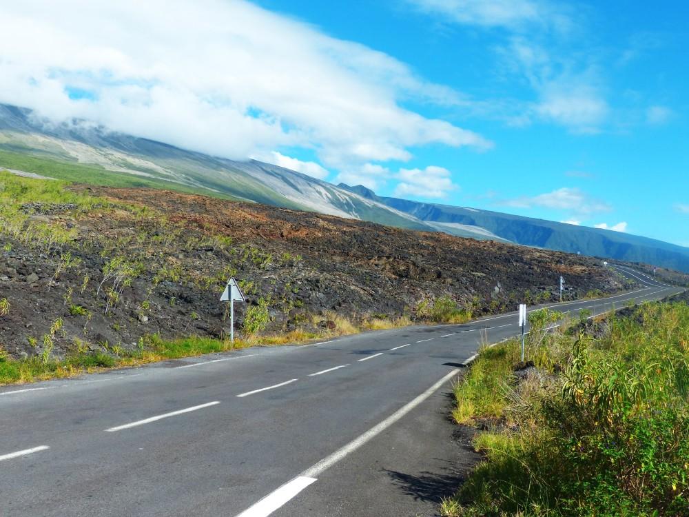 Route du Grand Brule