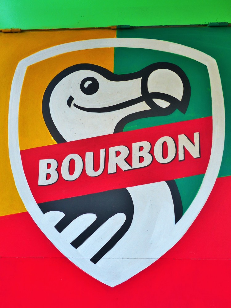 Biere Bourbon