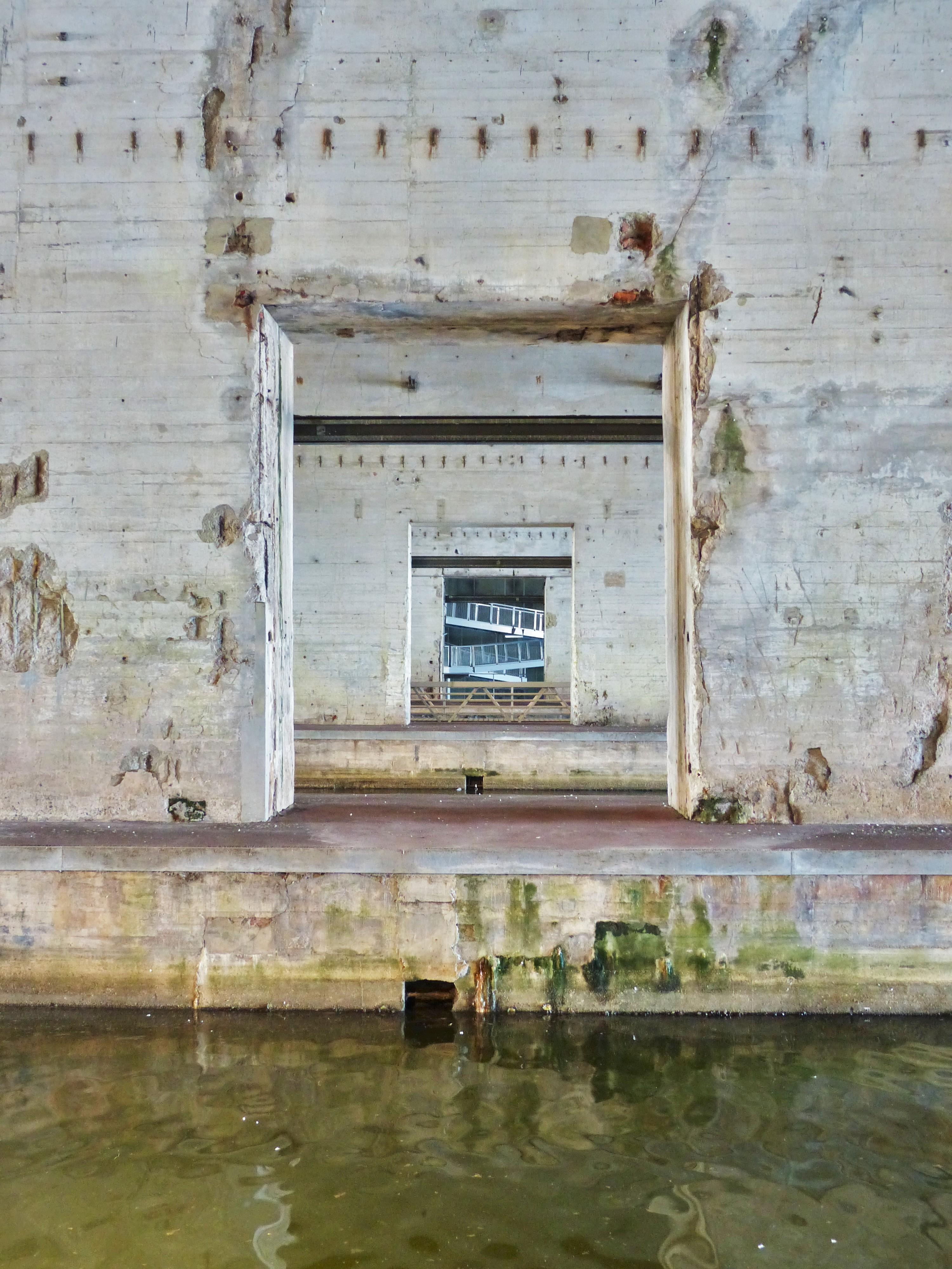 Base de sous-marins