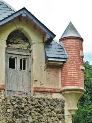 Domaine du Thiemay