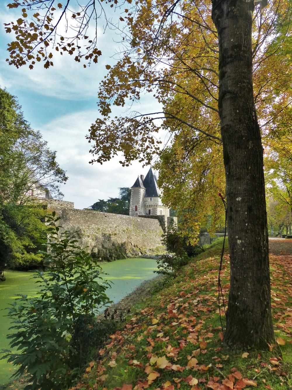 Chateau de Goulaine