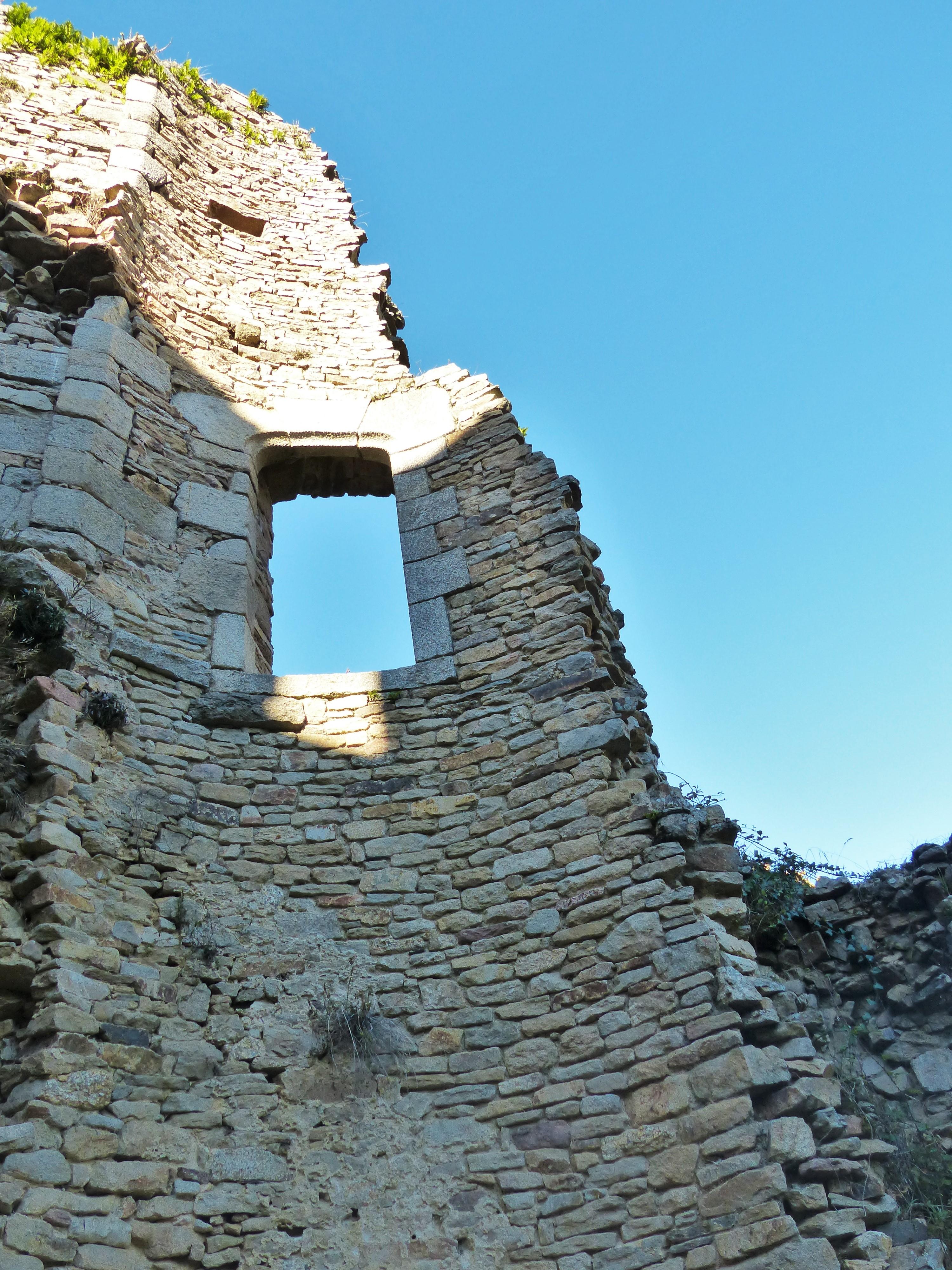 Chateau de Ranrouet