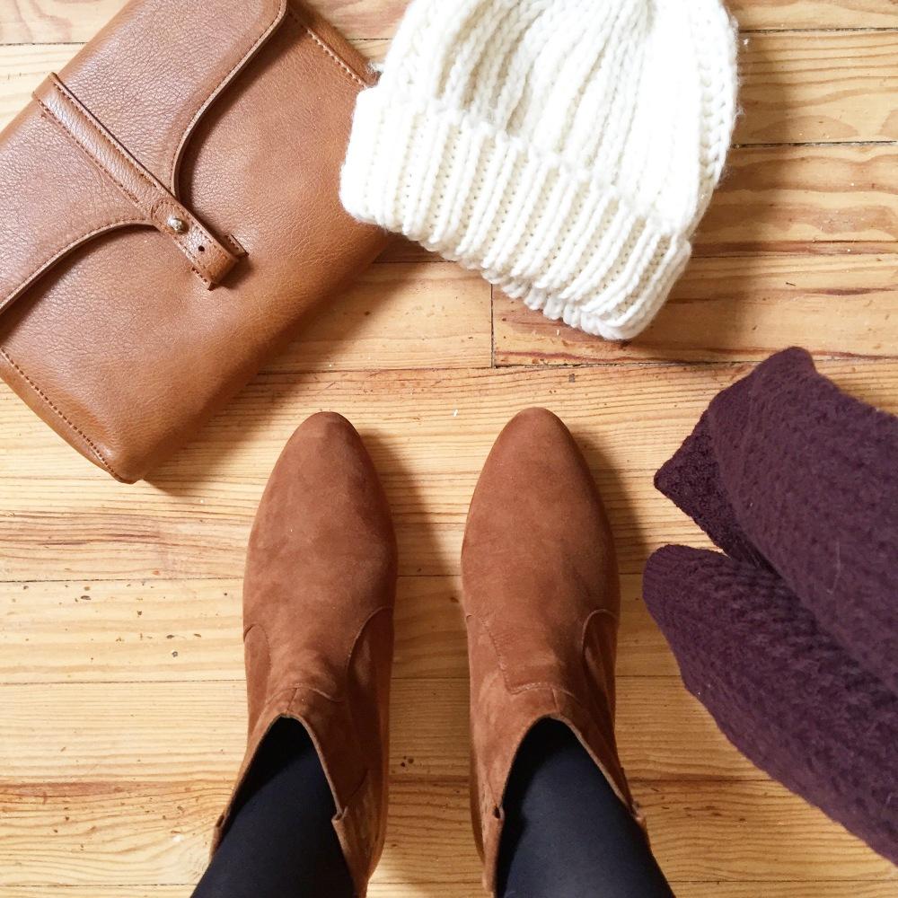 3 - Shoes