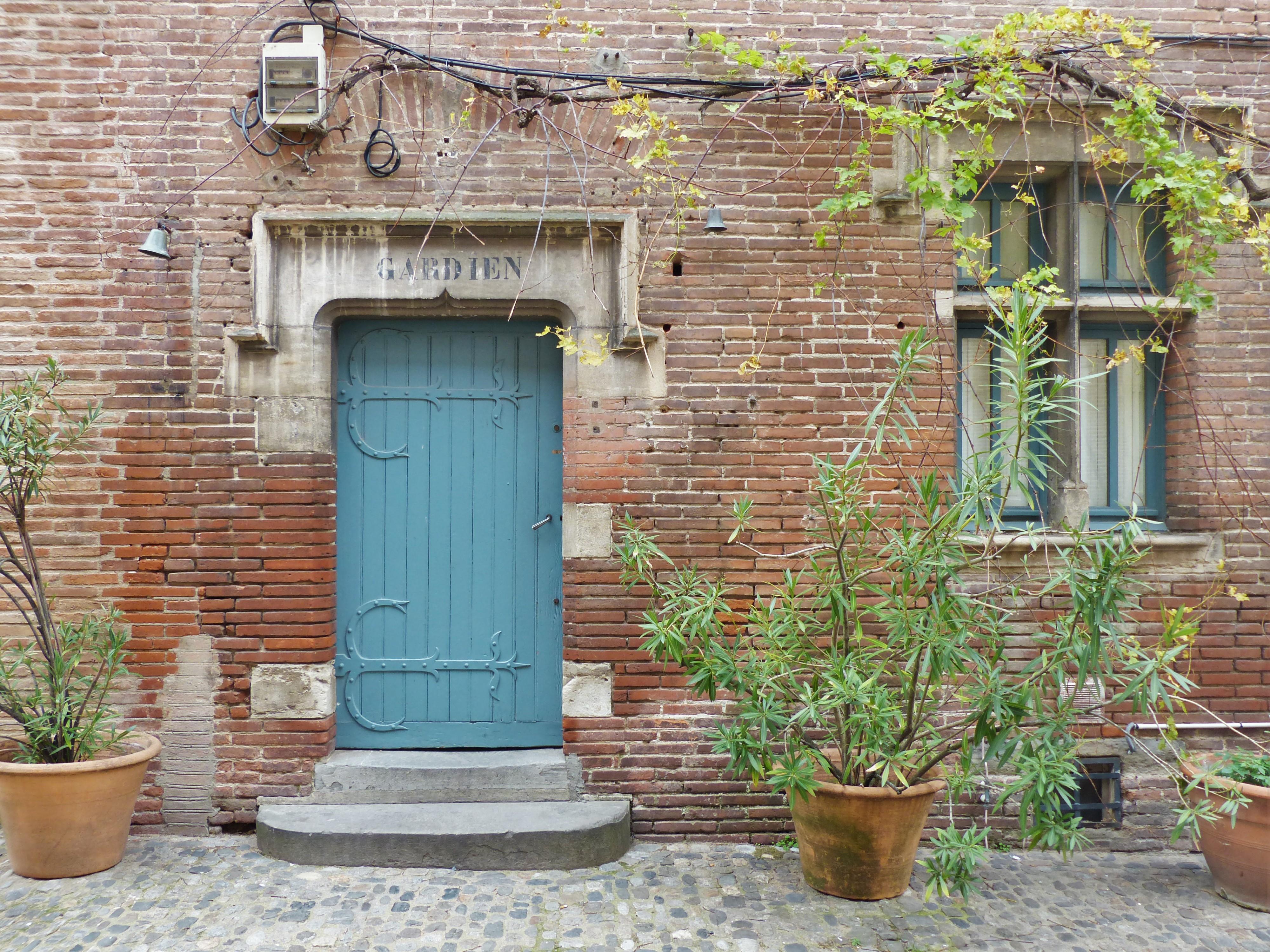 Toulouse - Musee Saint-Raymond
