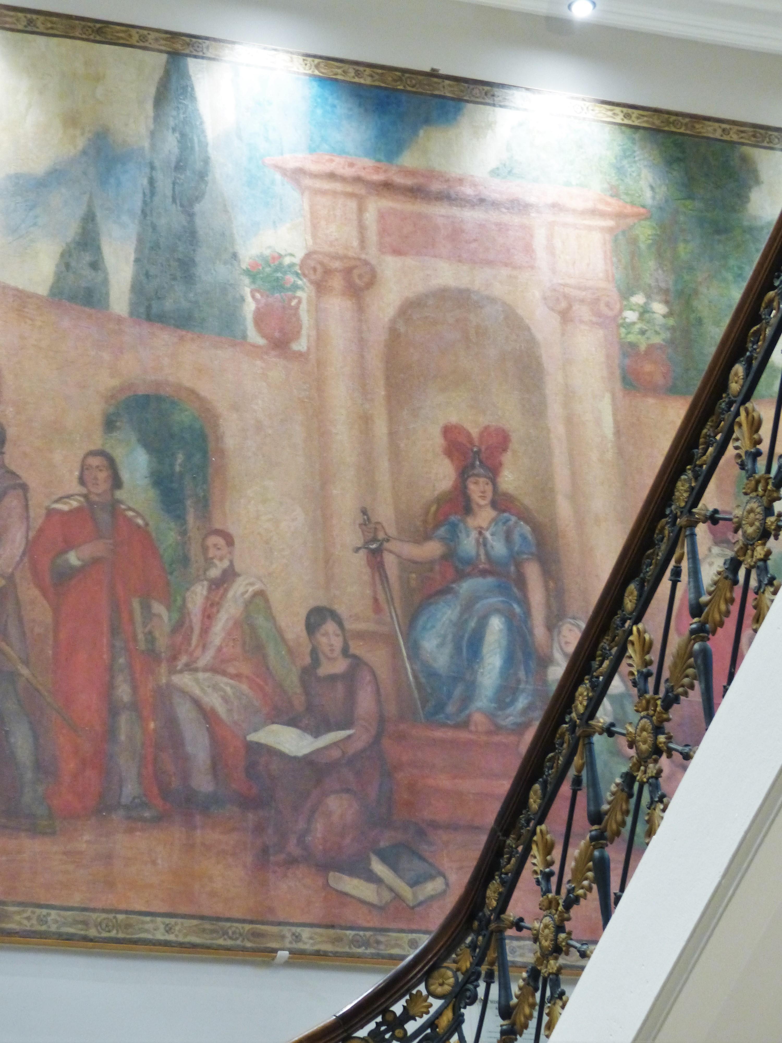 Toulouse - Palais de justice