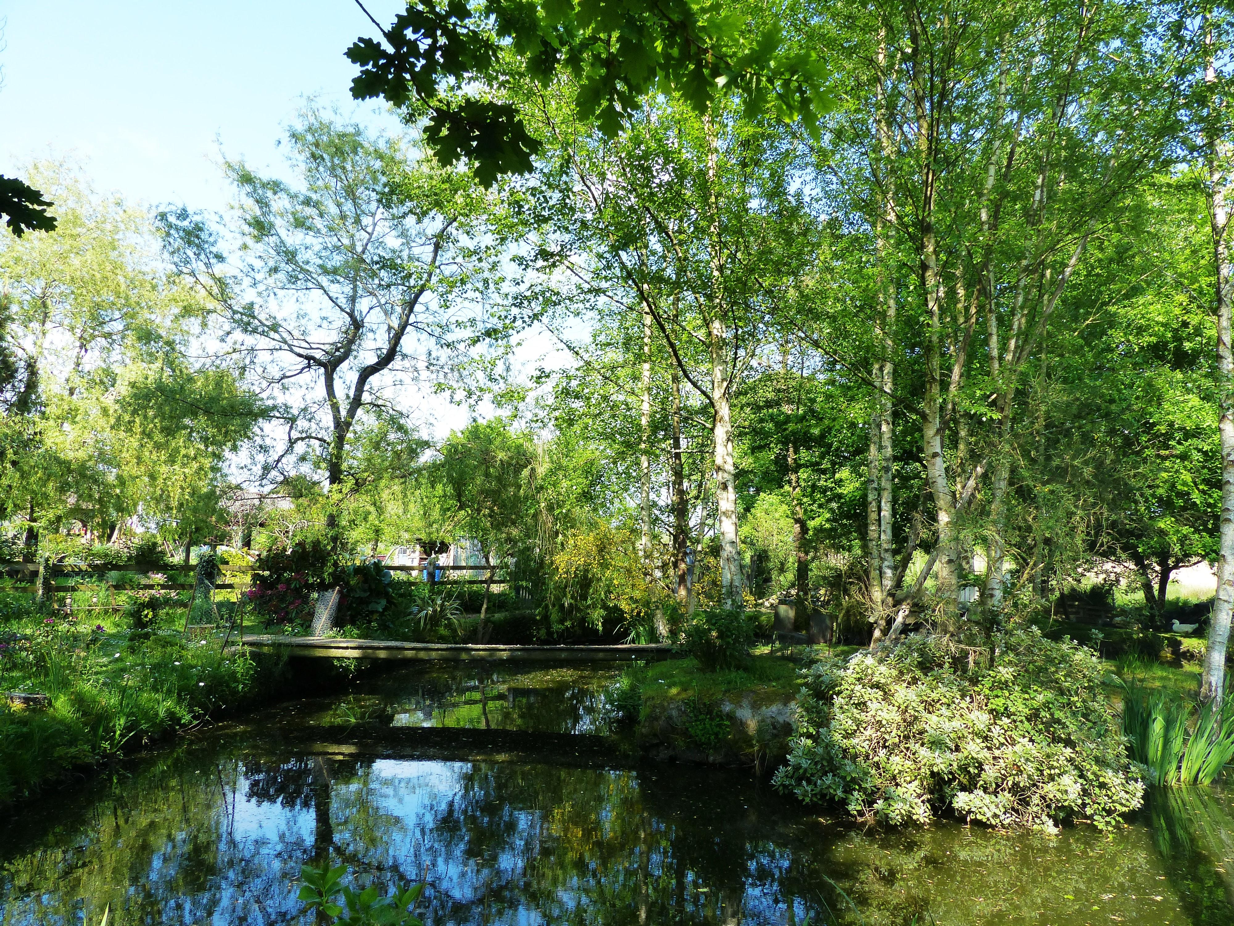 Jardin Bretagne