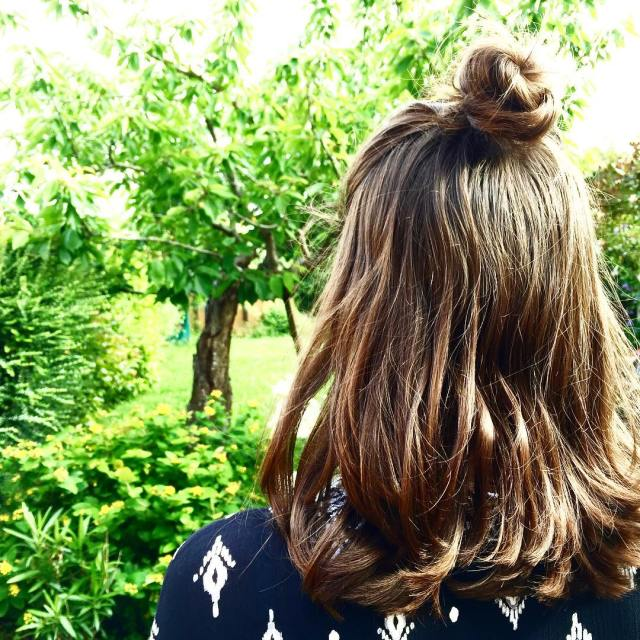 24 - Cheveux