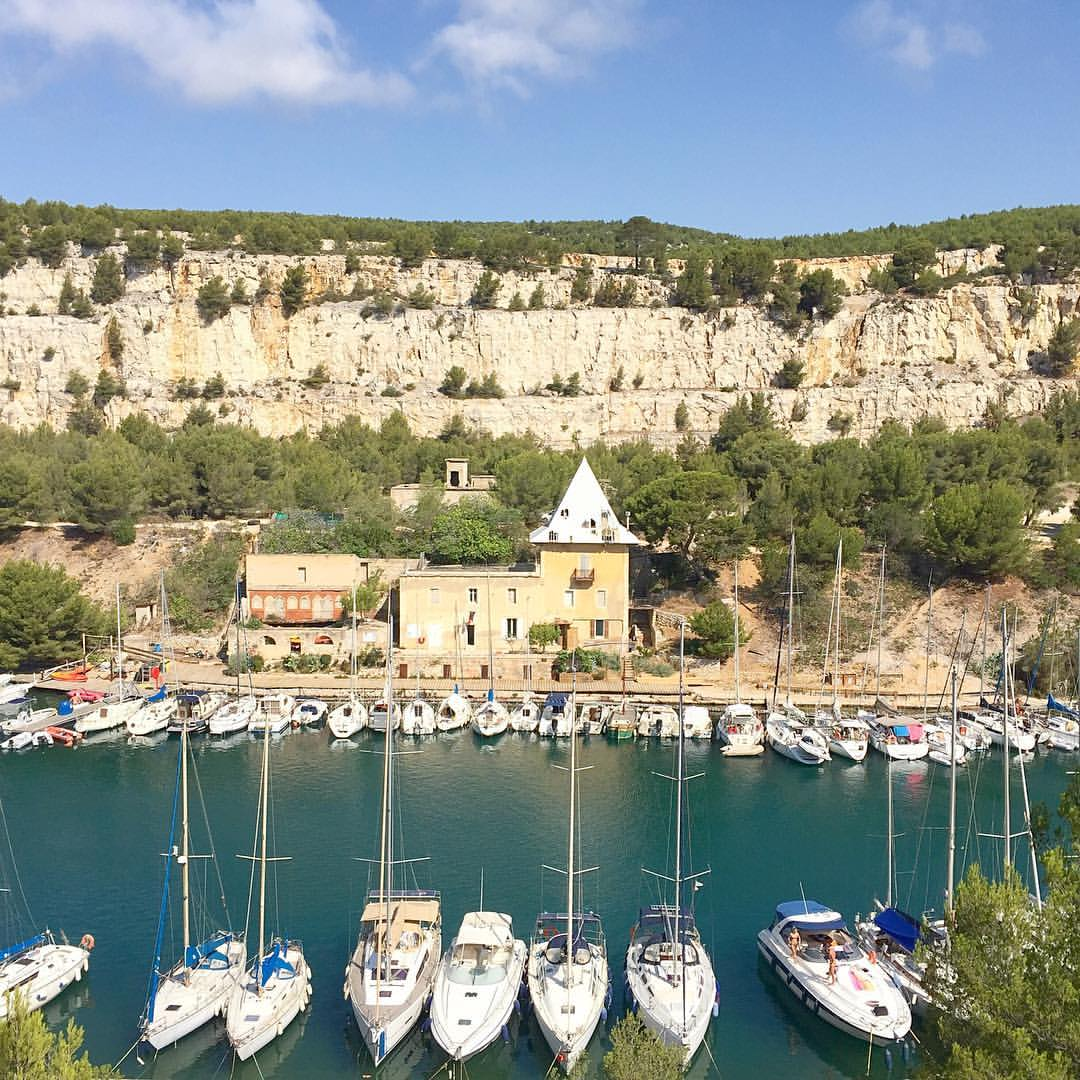 3 - Calanque de Port-Miou
