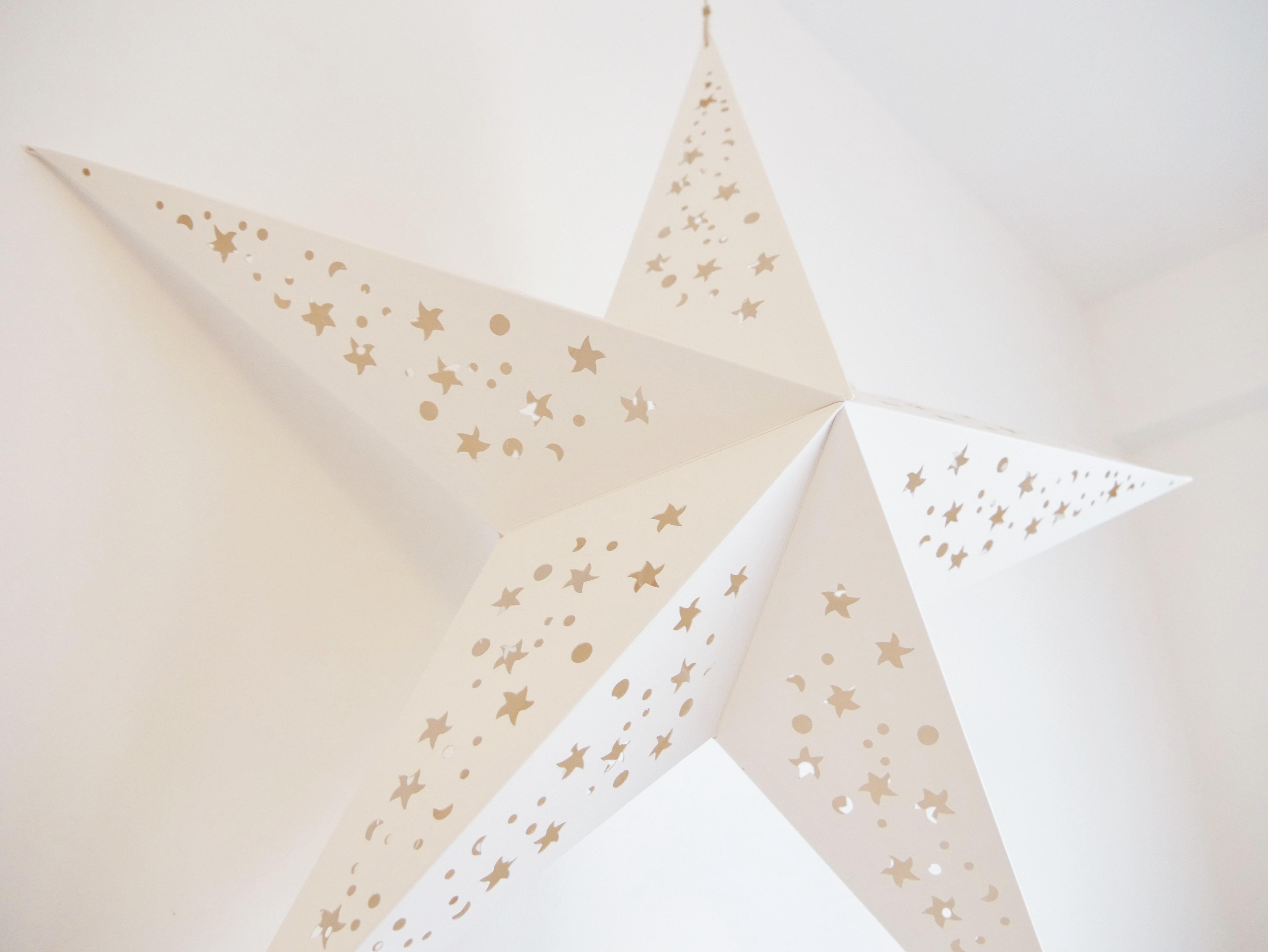 decoration-noel-etoile