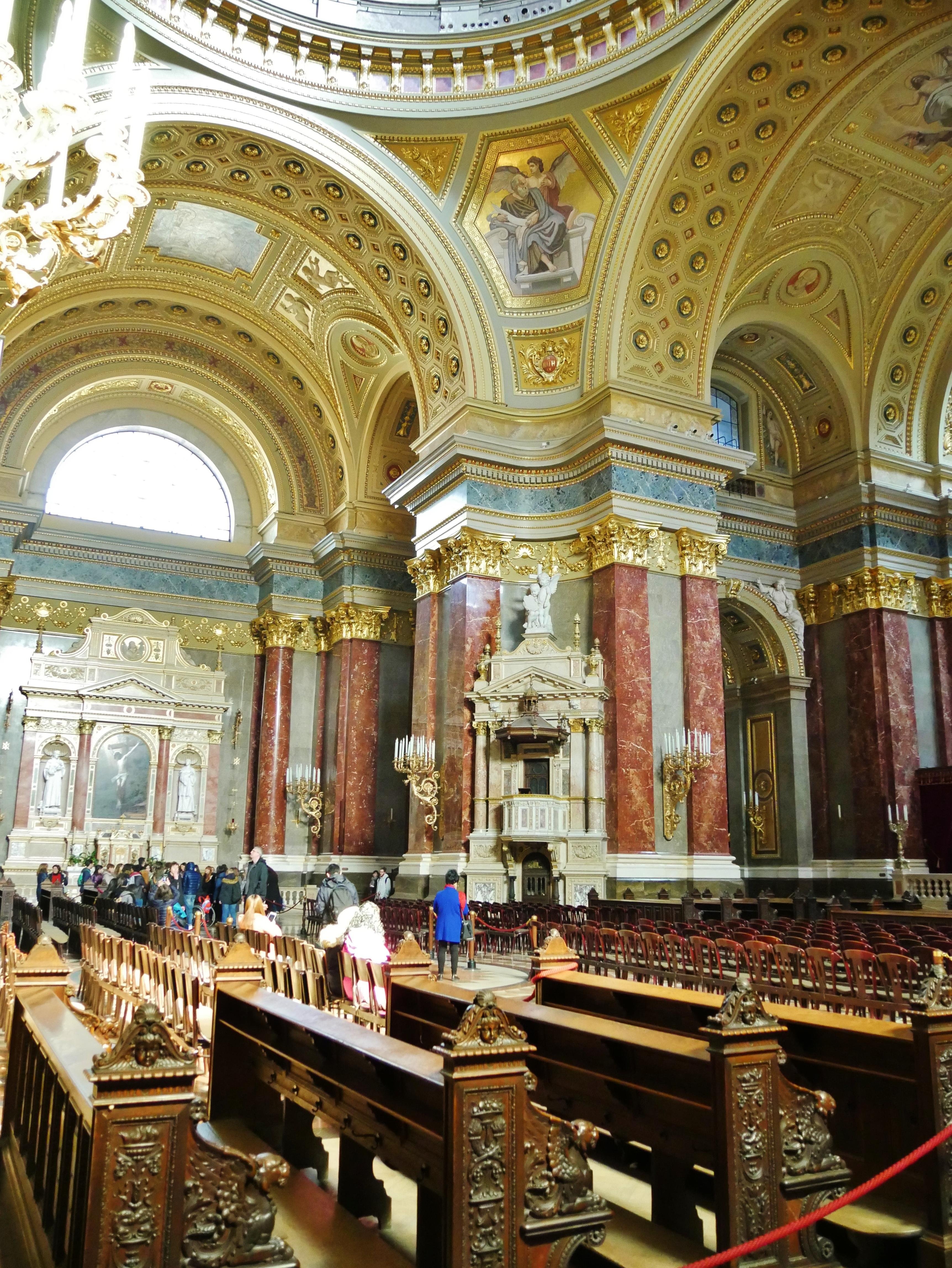 Basilique Saint-Etienne