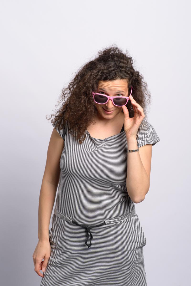 Sandrine Minimag Dardar